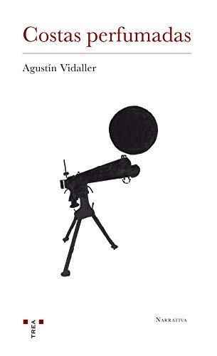 Costas perfumadas (2.ª ed.) (Trea Narrativa)