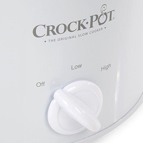 Crock-Pot 2,4 l Schongarer - 4