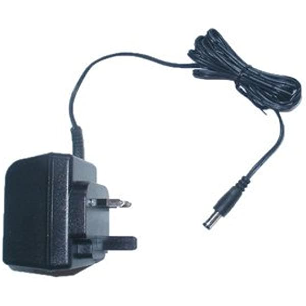 Replacement Power Supply for BOSS DS-2 TURBO DISTORTION 9V EU