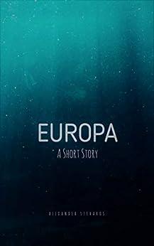Europa by [Stivaros, Alexander]
