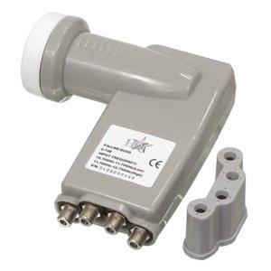 GT-SAT Universal Compact Quad 40 mm