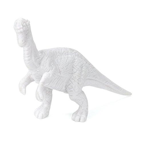 osaurier Spielzeug, mamum Färben Dinosaurier Spielzeug DIY Färben Malen Animal Modell Zeichnen Graffiti Toys (Der 12-jährige Modelle)