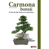 Guía bonsái Carmona