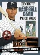 Beckett Baseball Card Price Guide 2008