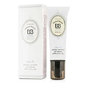 Etude House Precious Mineral BB Cream Cotton Fit - [W13 Natural Beige]