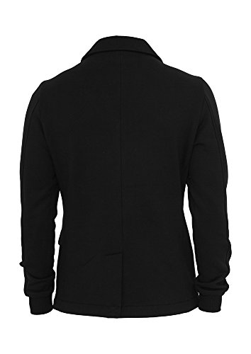 Sweat Blazer Black/Black