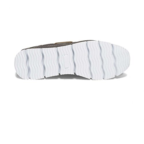 Mocassins Becket taupes Grigio