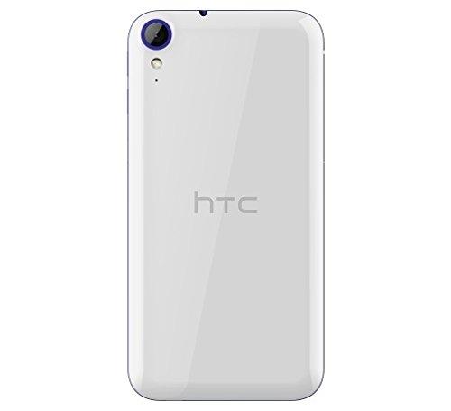 HTC Desire 830 dual sim 4G LTE 32GB (Cobalt White)