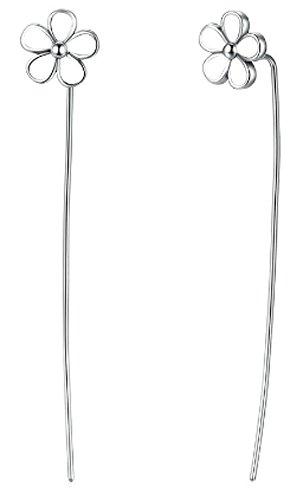 saysure-925-sterling-silver-white-flower-55-cm-long-drop-earrings