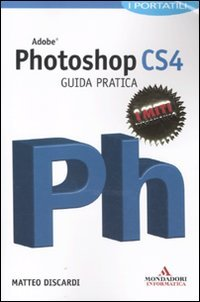Adobe Photoshop CS4. Guida pratica - 31pT1vzPwVL