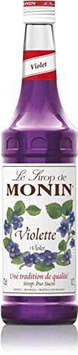 Monin Syrup - 70cl Violet