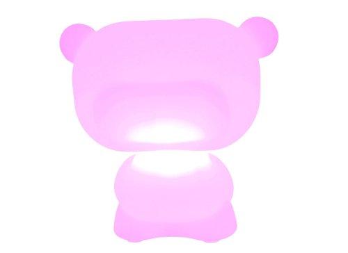 Slide design - Lampe à poser Pure Rose