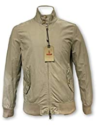 Amazon.it  Baracuta - Giacche e cappotti   Uomo  Abbigliamento 88705dfe02d