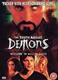 Truth About Demons [VHS]