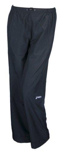 Asics Chumba Lined Pant Sporthose Damen 0900 Art. 572995 schwarz Größe XS