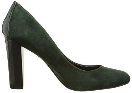 Calvin Klein Prudence, Chaussures de soirée femme Alpine