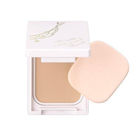 Integrate Shiseido Mineral Foundation (Presto) - 10g - Ochre 10