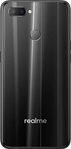 Realme U1 (Ambitious Black, 4GB RAM, 64GB)