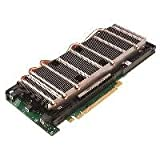 HP Nvidia C7S15A Tesla K20 x GPU Gaspedal für Server (6 GB, GDDR5, 2688 CUDA-Kerne)