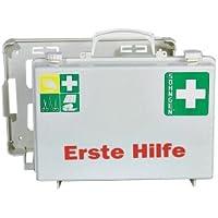 Söhngen 0301139Kit Erste Hilfe in Koffer sn-cd DIN 13157weiß preisvergleich bei billige-tabletten.eu