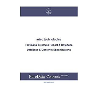 artec technologies: Tactical & Strategic Database Specifications - Frankfurt perspectives (Tactical & Strategic - Germany Book 640) (English Edition)