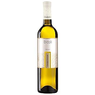 6x-075l-2017er-Bidoli-Chardonnay-Friuli-Grave-DOC-Friaul-Italien-Weiwein-trocken