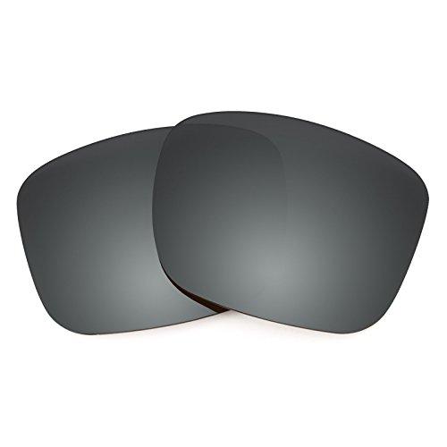 Revant Lentes polarizados para Spy Optic Discord Elite Negro Chrome  MirrorShield® b42b29ed2c7e