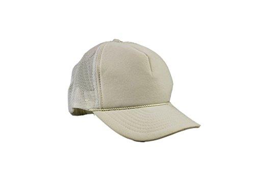 Preisvergleich Produktbild NISSIN Cap Mütze weiß unisex Ü7