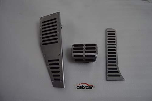 caixcar Golf 6 et Repose-pieds pédale changement automatique RHD