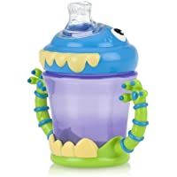 Nuby ID22040 Monster Tazza con Manici