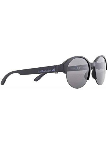 203ad05a8dd Red Bull Spect Eyewear - Occhiali da sole - Uomo Nero smoke polarized  Taglia unica