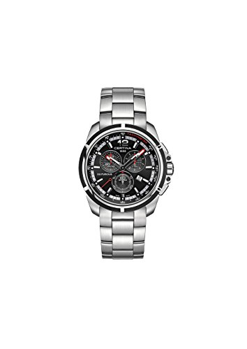 Certina Gent Quartz DS Furious horloge C0114172105700