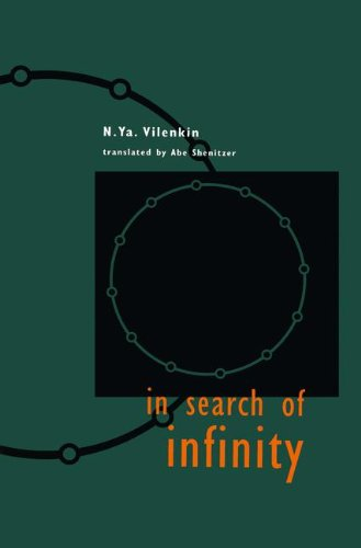 In Search of Infinity
