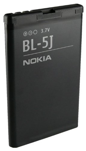 nokia-bl-5j-battery