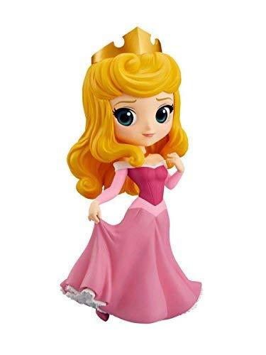 Banpresto Q posket Disney Characters Princess Aurora all 2type Normal ver. 14cm