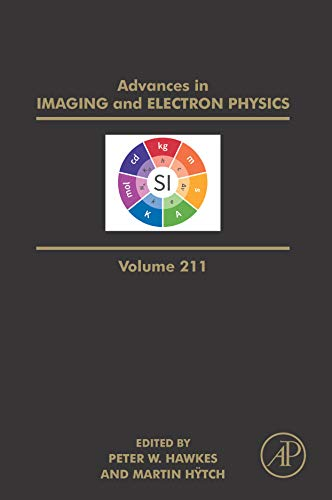 Advances in Imaging and Electron Physics (ISSN Book 211) (English Edition)