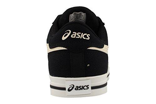 Asics Classic Tempo, Chaussures de Gymnastique Homme Noir (Blackbirch 9002)