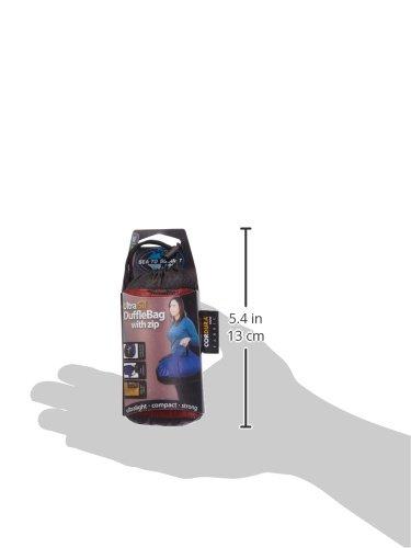 Sea to Summit Borsone 0 Blu Multicolore