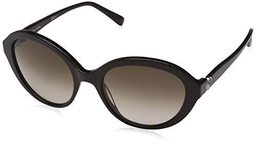 Pierre Cardin Damen P.C. 8455/S HA 09Q 54 Sonnenbrille, Braun Bw Black Brown