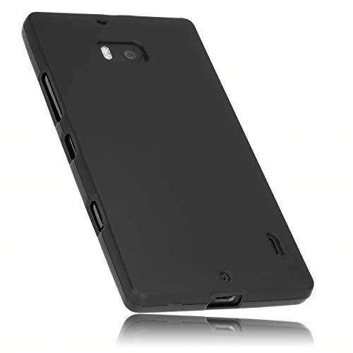 mumbi TPU Schutzhülle für Nokia Lumia 930 Hülle