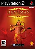 #7: Hanuman - Boy Warrior (PS2)