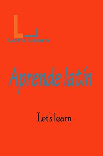 Let's Learn _Aprende latín por Let's Learn