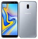 Samsung Galaxy J6 Plus (2018) Dual SIM 32GB 3GB RAM SM-J610F/DS Grau SIM Free