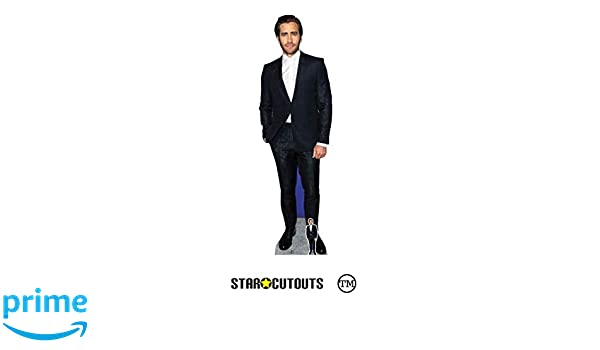 Star Cutouts Ltd CS795 Pink Pop Rock Star Cardboard Standee Perfect for Parties Gifting and Events 5ft 6in 170cm Tall with Free Table top Cutout Multicolour