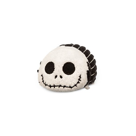Store The Nightmare Before Christmas Jack Skellington Tsum Tsum Mini Stofftier (Jack Skellington)