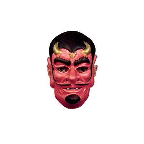 FIORI PAOLO-Máscara Monstruos Eva,, 004.68001
