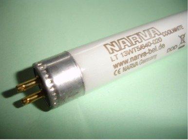Leuchtstofflampe 13 Watt / 640 neutralweiss - Narva / Protec Class von Narva auf Lampenhans.de