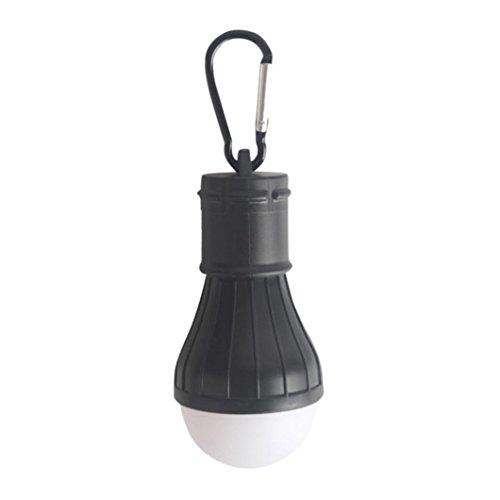 Y56LED Camping Lampe campinglampe Zelt-Fischen-Laterne-Hängendes Helles Schwarzes der Außennotleuchte-LED LED (B) (52 Hängenden Laterne)