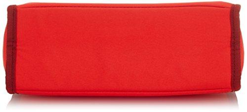 31pULGGkVQL - Disney Ultimate Pre-school Cars Bolsa de Aseo, 2.5 Litros, Color Rojo