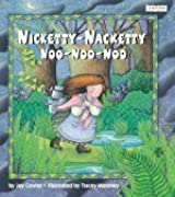 Nicketty-Nacketty Noo-Noo-Noo by Joy Cowley (1998-10-01)